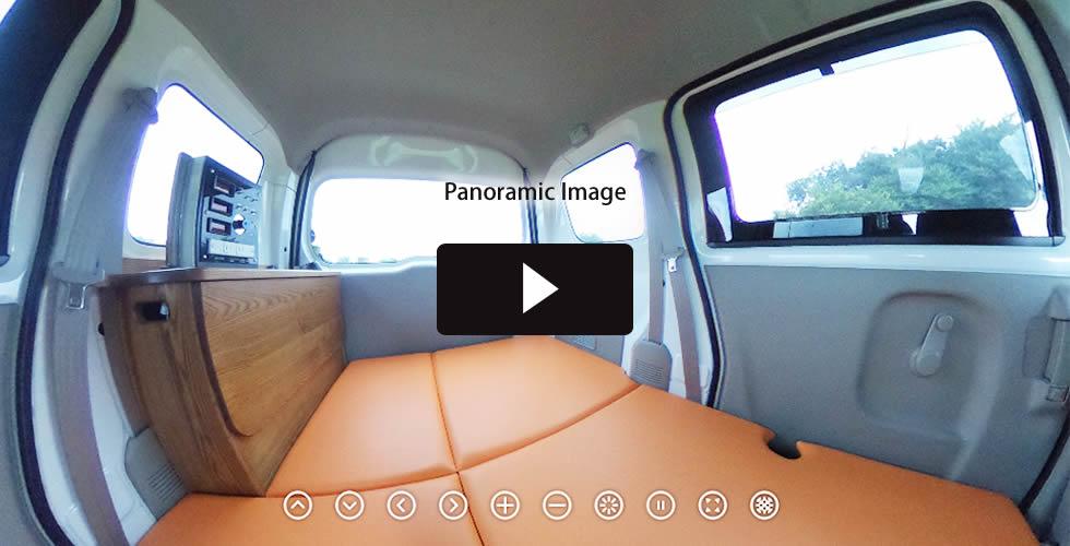 Suzuki Every 360 picture